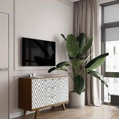VK is the largest European social network with more than 100 million active users. Small Apartment Design, Apartment Interior, Small Apartments, Living Room Interior, Living Room Decor, Interior House Colors, Interior Design, Interior And Exterior, Interior Presentation