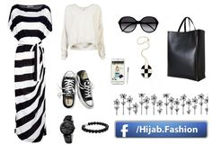 Find more at www.facebook.com/Hijab.Fashion