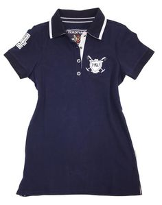 063c41be4e2a The Horseware Luna Ladies Fitted Cotton Mesh Polo Shirt is available in  Navy Blue £31.95