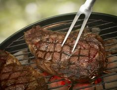 Men's Fitness - Misc - Protein Power: 6 Ways to Eat Lean Steak