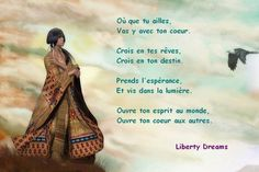 ou que tu ailles - liberty dreams