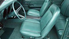 1967 Chevrolet Camaro SS - 6