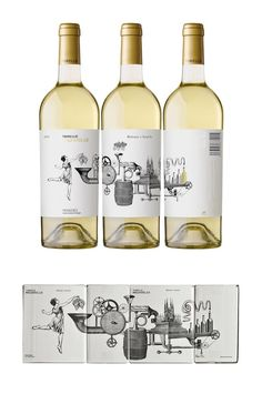 360 Wine Label DF How detailed do I want to make my sticker? How long do I want my design to wrap around?