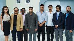Akshay Kumar, Amy Jackson, Rajinikanth New Upcoming 2016 movie Robot 2 latest poster release date star cast