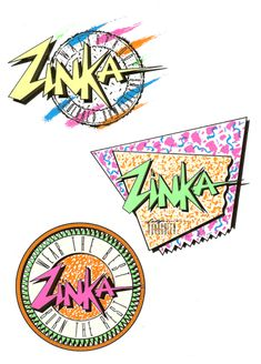 "Do you remember zinka?! ""best 80's sunscreen"" ~ Via Olly Oxen, one of the new vendors at #MarthasMarket this year."