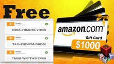 Gift Card Number, Get Gift Cards, Itunes Gift Cards, Amazon Card, Amazon Gifts, Amazon Visa, Carte Cadeau Itunes, Playstation, Xbox