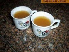 Receita de Chá de abacaxi com laranja - Tudo Gostoso