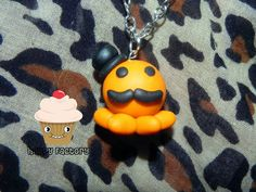 Octopus Necklace by TheHappyFactory118 on Etsy http://www.etsy.com/listing/95954591/octopus-necklace# $8