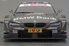 "BMW   DTM ""Bruno""...Serious HP"