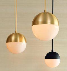 Leitmotiv Pendant Globe Lampe | Billig