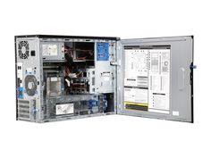 [DangDi.vn] Giới thiệu dòng Server HP ProLiant ML310e Gen8