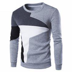 New Fashion Men's 100% Cotton Fleece