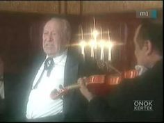 Bessenyei Ferenc: Valahol az ember mindig elhibázza