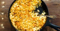 Cauliflower and Gruyere macaroni and cheese   Homesick Texan
