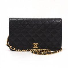 Adore classic Chanel