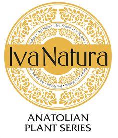 IVA NATURA ORGANIC CERTIFIED COSMETIC with ANATOLIAN PLANTS