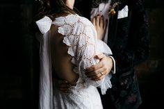 DANI Buttonhole Flowers, Linen Suit, Bridal Gowns, Wedding Dresses, Melbourne Wedding, Dress Codes, Getting Married, Real Weddings, Flower Girl Dresses
