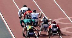 L'Échelle de Jacob: Expulsés de Rio, les paralympiens russes font tomber 26 records du monde