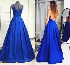 I found some amazing stuff, open it to learn more! Don't wait:http://m.dhgate.com/product/under-100-cheap-long-prom-dresses-royal-blue/381102083.html