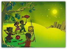 Đèn Lồng Việt: Lồng đèn hội an mùa trung thu