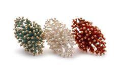 Coraltastic jewelry...