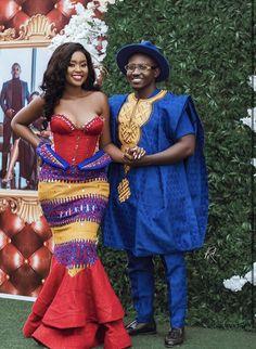 Cucumber Mask, Kente Dress, Kente Styles, African Print Fashion, Traditional Wedding, Engagements, Peplum Dress, Brides, Fashion Dresses