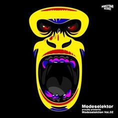Modeselektor proudly presents Modeselektion Vol. 02 by pfadfinderei