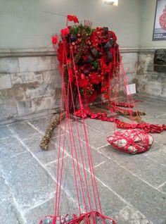 Girona, Temps de Flors - Catalonia.