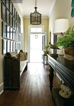 1000 Images About Entrance Hallways On Pinterest