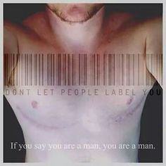 #FtM #Transgender #LGBT #CountryBoy #COUNTRY #BornThisWay