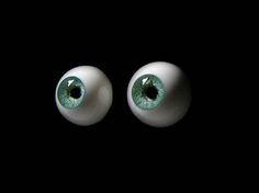IN STOCK 14mm bjd eyes Matcha Cake Bjd eyes Doll