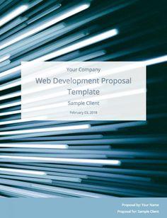 8 Gambar web design proposal terbaik di 2016