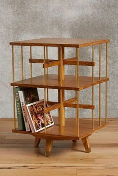 Anthropologie Giles Library Table #anthroregistry