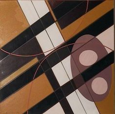 Silvano Bozzolini - Passages Obliques - 1974 - Olio su tela, 60 x 60 cm. ══════════════════════  BIJOUX  DE GABY-FEERIE   ☞ http://gabyfeeriefr.tumblr.com/ ✏✏✏✏✏✏✏✏✏✏✏✏✏✏✏✏ ARTS ET PEINTURES - ARTS AND PAINTINGS  ☞ https://fr.pinterest.com/JeanfbJf/artistes-peintres-painters/ ══════════════════════