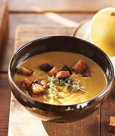 Split-Pea Soup recipe