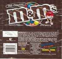 M & M's Milk Chocolate