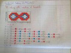 Risultato immagini per coding nella scuola primaria schede pixel art Pixel Art, Problem Solving, Bullet Journal, Coding, Paper, Color, Google, English, Baby