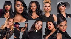 Love And Hip Hop New York Season 7 Cast Trailer
