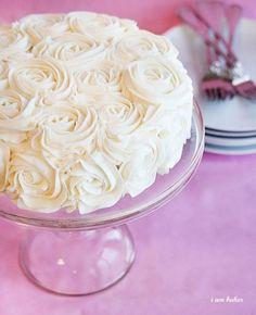 pretty, pretty, pretty cake