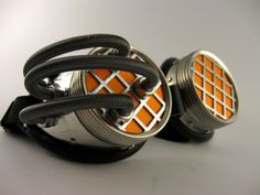 Rivethead Goggles by section9gear on Etsy