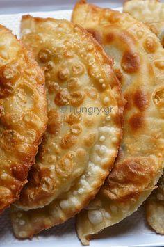 Χορτόπιτες Phyllo Dough, Aromatic Herbs, Middle Eastern Recipes, Greek Recipes, Cooking Time, Tasty, Stuffed Peppers, Baking, Desserts