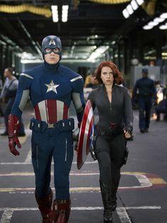 10 films inoubliables de super heros avengers