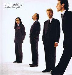 1989-1991 : Tin Machine