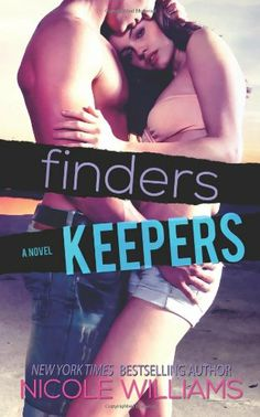 Finders Keepers (Lost & Found) (Volume 3) by Nicole Williams,http://www.amazon.com/dp/1492353558/ref=cm_sw_r_pi_dp_AS.8sb10CV60XG73