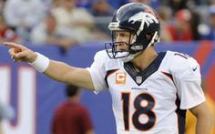 NFL 2014: What To Look For Week 12 - Here's what to look for during Week 12 of the NFL 2014 Regular Season