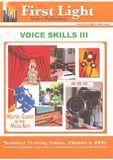 Skills for Actors: Voice Skills III [DVD]