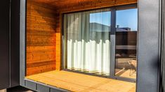 Vzorový modulraný dom Bratislava Bratislava, Divider, Furniture, Home Decor, Decoration Home, Room Decor, Home Furnishings, Home Interior Design, Room Screen