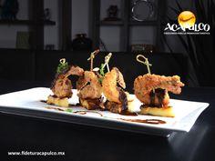 #gastronomiademexico Camarones con mole de tamarindo en Kookaburra de Acapulco. GASTRONOMÍA DE MÉXICO. Kookaburra es un popular restaurante del puerto de Acapulco, gracias a la gran variedad de platillos de cocina internacional que tiene en su menú y su especialidad, son los camarones con mole de tamarindo, una combinación deliciosa que consentirá tu paladar. Obtén más información, visitando la página oficial de Fidetur Acapulco.