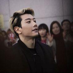 170211 Park Hyo Shin After Phantom Musical | Park Hyo Shin's planet
