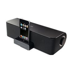 Great iPod dock for only $34.77!